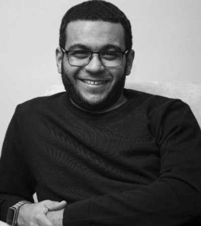 Amr Gawish